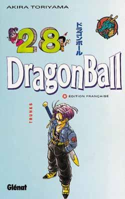 Dragon Ball - 1ere ed. - Sens occidental T.28 | 9782723423465