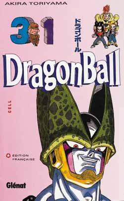 Dragon Ball - 1ere ed. - Sens occidental T.31 | 9782723423496