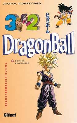 Dragon Ball - 1ere ed. - Sens occidental T.32 | 9782723423502