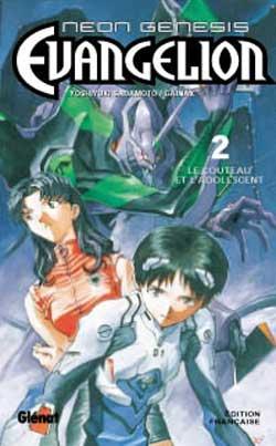 Neon Genesis Evangelion T.02 | 9782723426442