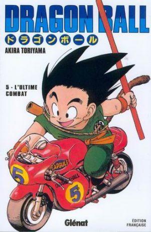 Dragon Ball - Ed. Originale - Sens Japonais T.05 | 9782723434669