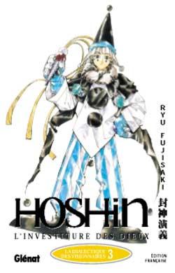 Hoshin T.03 | 9782723437509