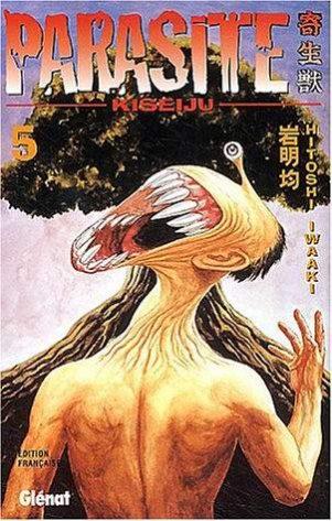 Parasite - Kiseiju T.05   9782723443821