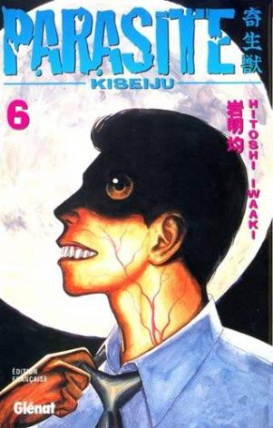 Parasite - Kiseiju T.06   9782723443890