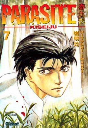 Parasite - Kiseiju  T.07   9782723445023