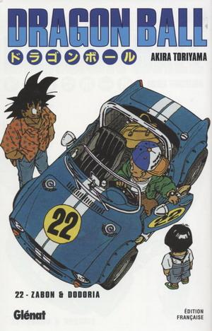 Dragon Ball - Ed. Originale - Sens Japonais T.22 | 9782723449199