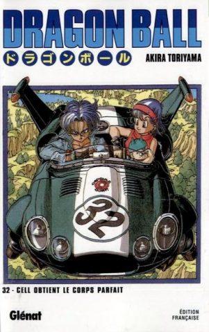 Dragon Ball - Ed. Originale - Sens Japonais T.32 | 9782723449298