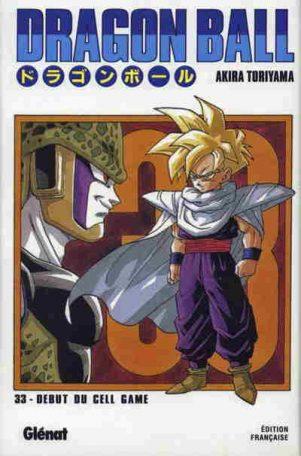 Dragon Ball - Ed. Originale - Sens Japonais T.33 | 9782723449304