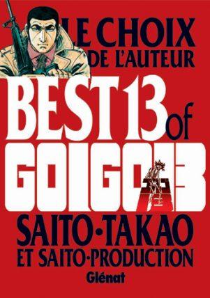 Golgo 13 - Best Of | 9782723459464