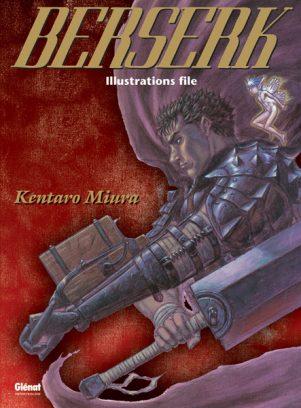 Berserk Illustrations | 9782723468046