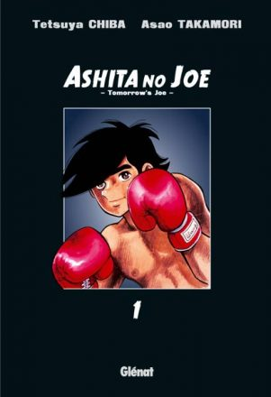 Ashita no joe  T.01 | 9782723472241
