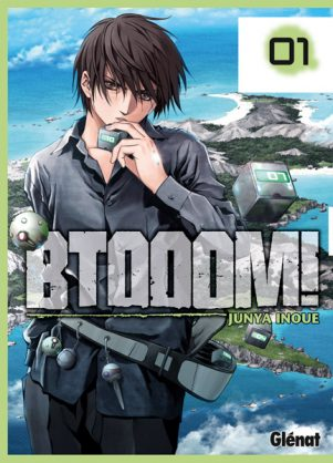 Btooom! T.01 | 9782723485401