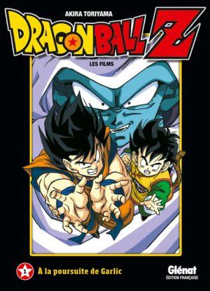 Dragon Ball Z - Les Films T.01 | 9782723493338