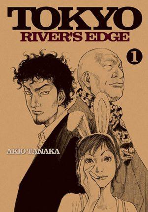 Tokyo River's Edge T.01 | 9782756001753