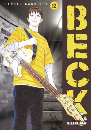 Beck  T.12 | 9782756001777