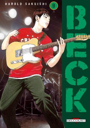 Beck  T.09 | 9782756006758