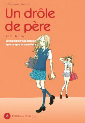 Drole de Pere (Un)   T.06 | 9782756019628