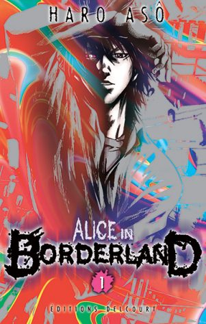 Alice in Borderland T.01 | 9782756037035