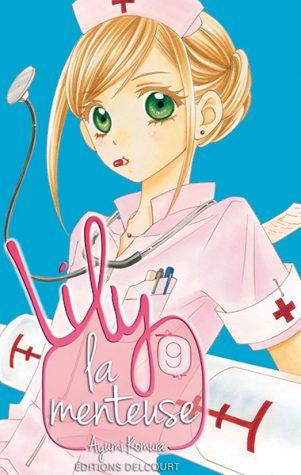 Lily La Menteuse T.09 | 9782756051437