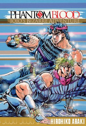 Jojo's Bizarre Adventure - Part.1 - Phantom Blood T.05 | 9782756065533
