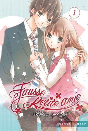 Fausse Petite Amie T.01 | 9782756069760