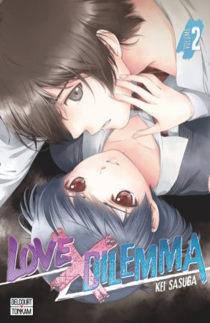 Love x Dilemma  T.02 | 9782756081519