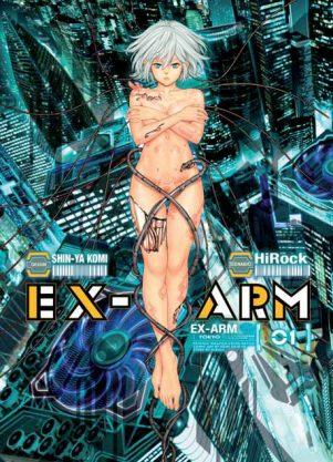 EX-Arm T.01 | 9782756081601