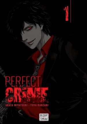 Perfect Crime  T.01 | 9782756086682