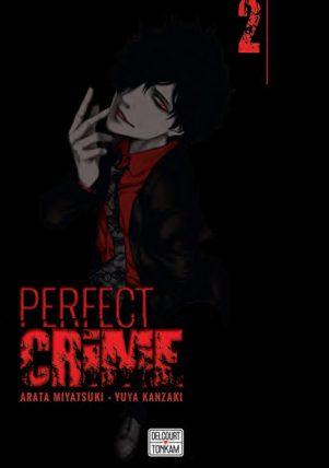 Perfect Crime  T.02 | 9782756086699