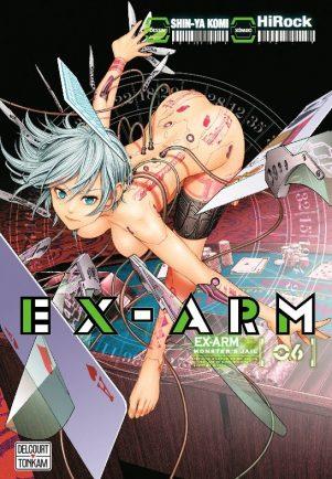 EX-Arm T.06 | 9782756096315