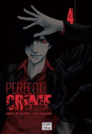 Perfect Crime  T.04 | 9782756096346