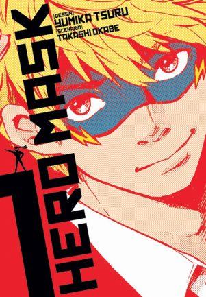 Hero Mask T.01 | 9782759511327