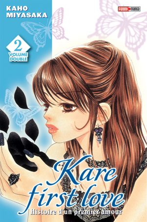 Kare First Love - Ed. double T.02 | 9782809449365