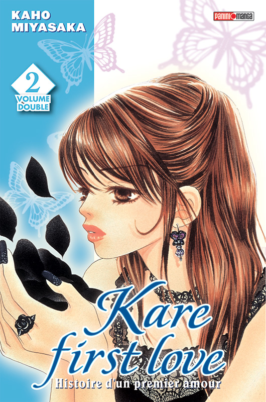 Kare First Love - Ed. double T.02   9782809449365