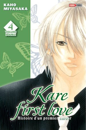 Kare First Love - Ed. double T.04 | 9782809450736
