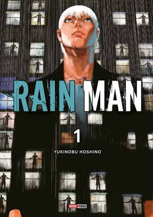 Rain Man T.01 | 9782809466393