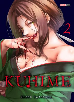 Kuhime T.02 | 9782809470017