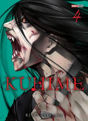 Kuhime T.04 | 9782809473513