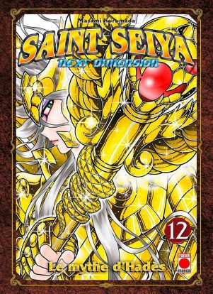 Saint Seiya - Next Dimension T.12 | 9782809478785
