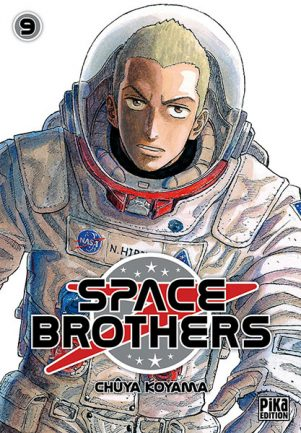 Space Brothers T.09 | 9782811616533