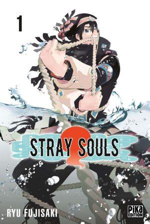 Stray Souls T.01 | 9782811630232