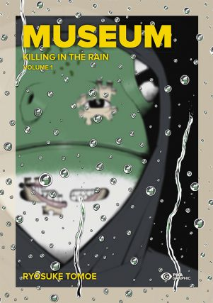 Museum, Killing in the rain - Grand format T.01 | 9782811634872