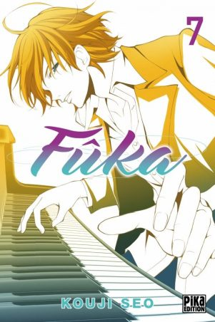 Fuka T.07 | 9782811640668