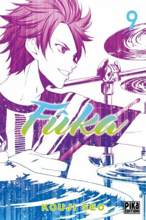 Fuka T.09 | 9782811642389