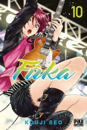 Fuka T.10 | 9782811642396