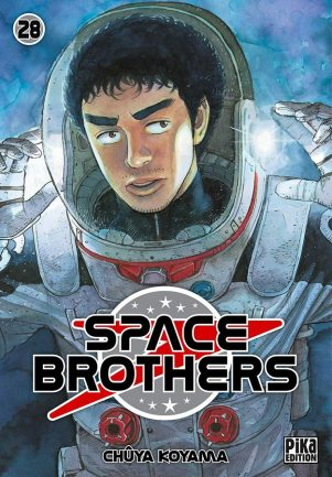 Space Brothers T.28 | 9782811644796