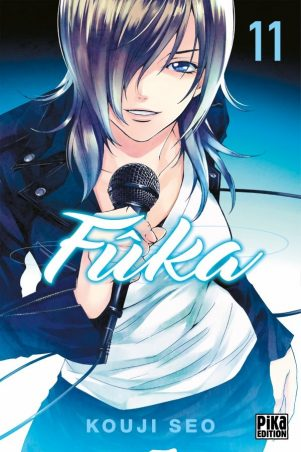 Fuka T.11 | 9782811645441