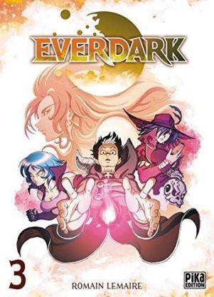 Everdark T.03 | 9782811646745