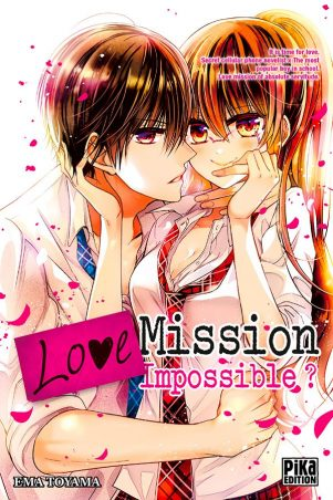 Love Mission - Impossible? | 9782811647797