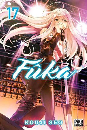 Fuka T.17 | 9782811651978
